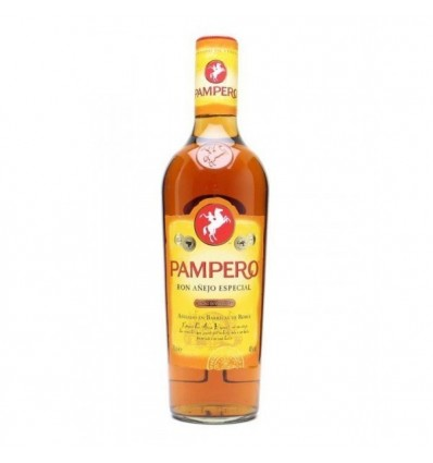 Rum Pampero Añejo 70 Cl