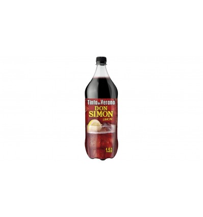 Tinto Verano Don Simon Lemon 1,5 L