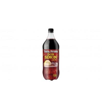 Tinto Verano Don Simon Limon 1,5 L