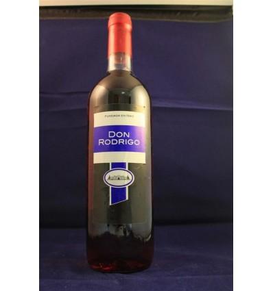 Wein Don Rodrigo Rosé 70 Cl