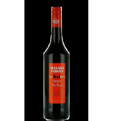Vin Sucré Malaga Vierge Sweet 70 Cl