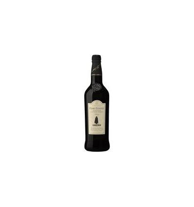 Wein dulce Pedro Ximenez Sandeman 70 Cl