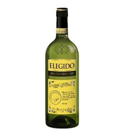 Wine Elegido White 1 L