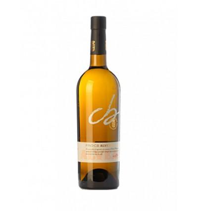 Wein Fino CB Alvear 70 Cl