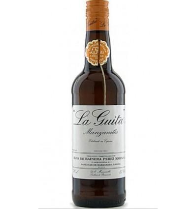 Vin Fino La Guita 70 Cl
