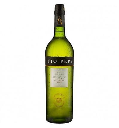 Wine Fino Tio Pepe 70 Cl