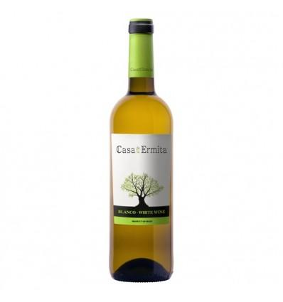 Wein Jumilla Casa Ermita weiß 75 Cl