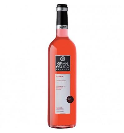 Vino Navarra Chivete Rosado Gran Feudo 75 Cl