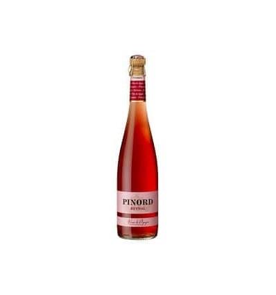 Wein Pinor Rosé 75 CL