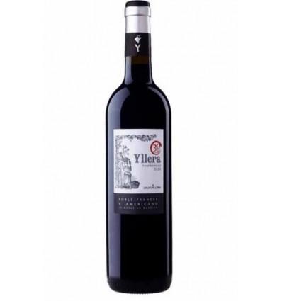 Vino Ribera Duero Yllera Cosecha Tinto 75 Cl