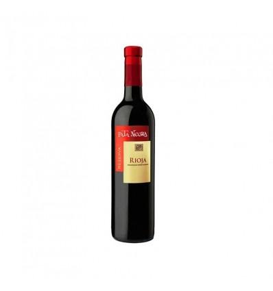 Vino Rioja Pata Negra Roble 70 Cl