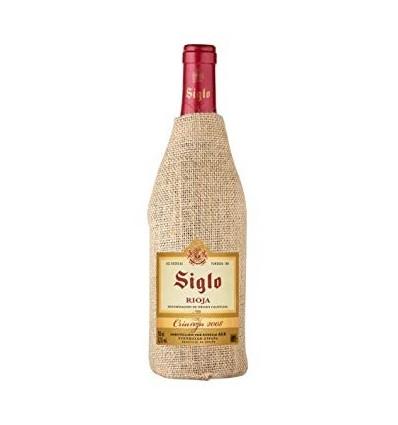 Wein Rioja Siglo Saco Rot75 Cl