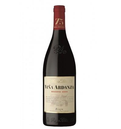 Wine Rioja Viña Ardanza Reserva 70 Cl