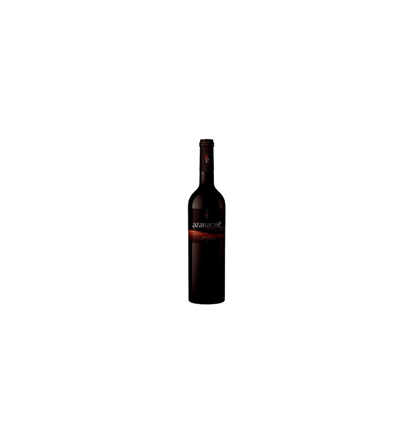 Azabache Wein