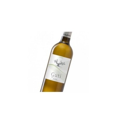Wine Rueda Guti Greenjo-viura 70 ML