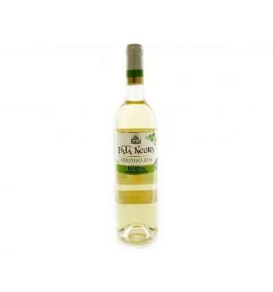 Wine Rueda Pata Negra Greenjo 70 Cl