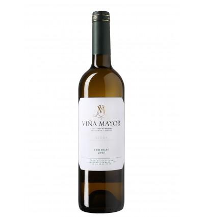 Wein Rueda Viña Mayor Verdejo 75 Cl