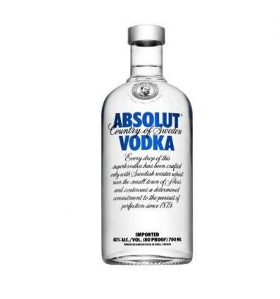 Wodka Absolut 70 Cl