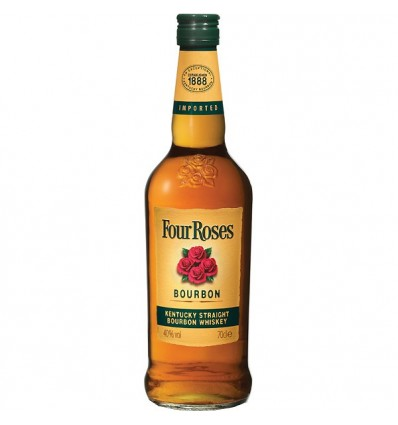 Whisky Four Roses 70 Cl