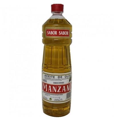Olive oil Manzano 1º 1 L