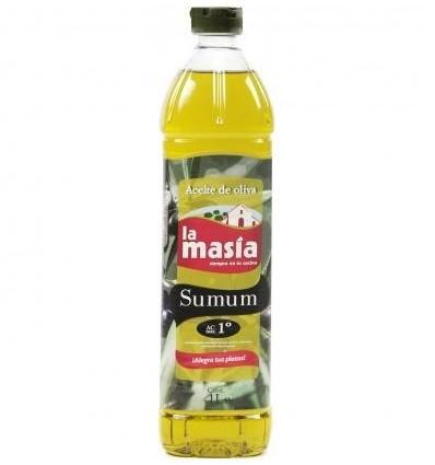 Aceite Oliva La Masia 1º 1 L