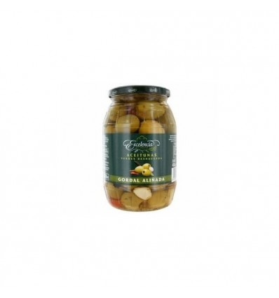 Olives Excelencia Gordal without cores marinated