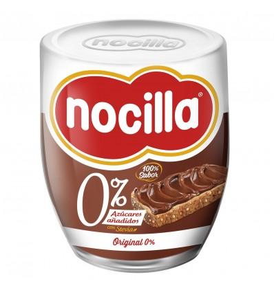 Cocoa spread cream Nocilla Zero % 190 Grs