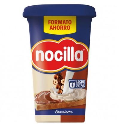 Crema Cacao Nocilla Bicolor 380 Grs