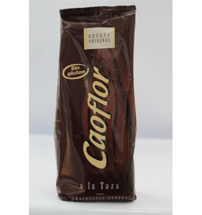 Cacao Polvo Caoflor 400 Grs