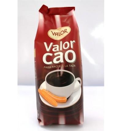 Kakao Pulver Valor 500 Grs