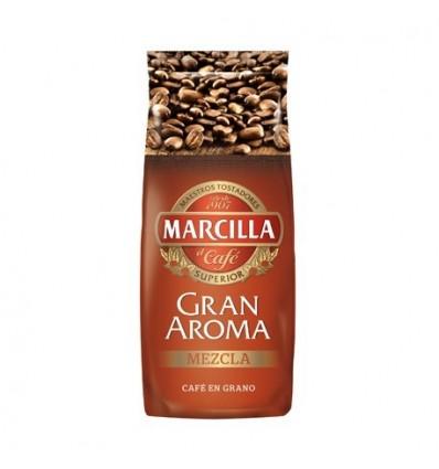 Coffee Marcilla Bares Mix 1kg