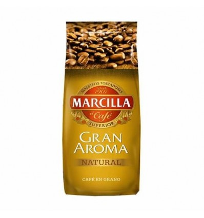 Coffee Marcilla Bares Natural 1kg