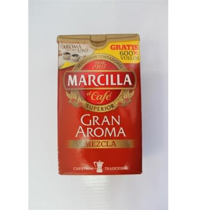 Coffee Marcilla Ground Mix 250 Gr