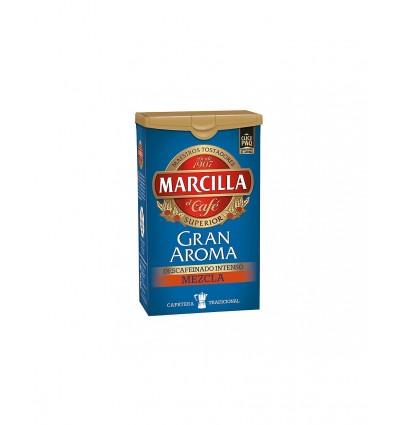 Cafe Marcilla Molido Descafeinado mezcla 200gr