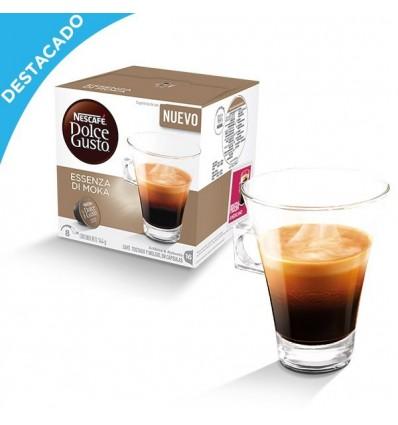 Kaffee Dolce-gusto Expreso Moka 16 Kapseln