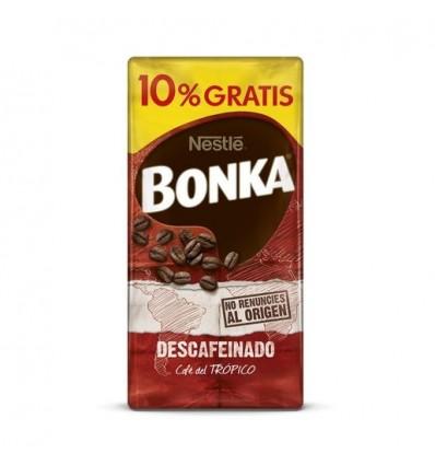 Kaffee Bonka entkoffeiniert Gemahlener 250 Grs