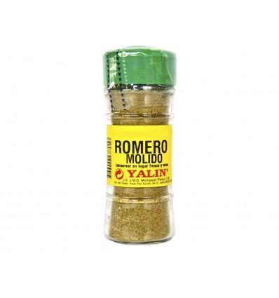 Especias Yalin Romero Molido Tarro