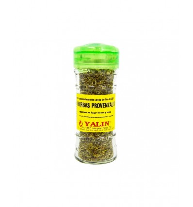 Spices Yalin Provenzales Herbs