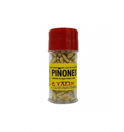 Spices Yalin Pinions