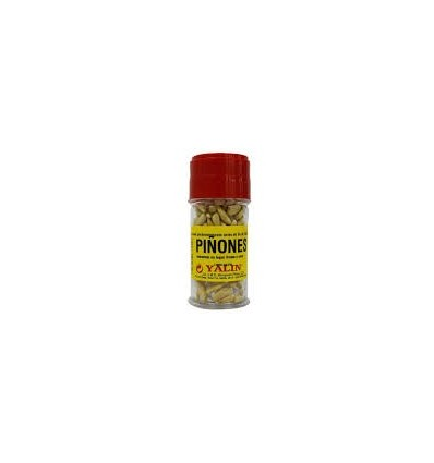 Spices Yalin Pinions 40 Gr