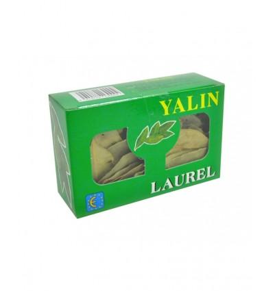 Especias Yalin Laurel Cajita