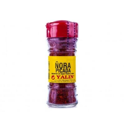Spices Yalin ñora chopped