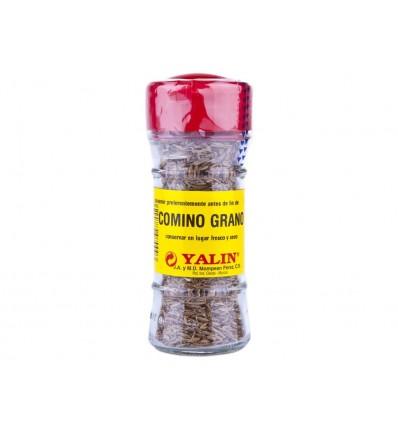 Especias Yalin Cominos Grano Tarro