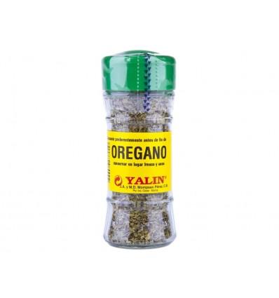 Spezie Yalin Origano
