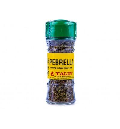 Especias Yalin Pebrella Tarro
