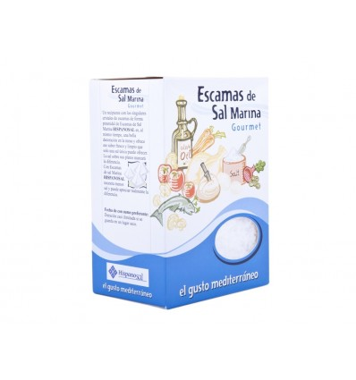 Sal Escamas Maldon Estuche 250 Grs