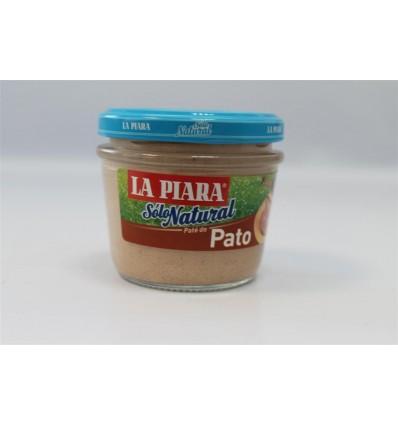 Pate Piara Pato Tarro 100 Grs