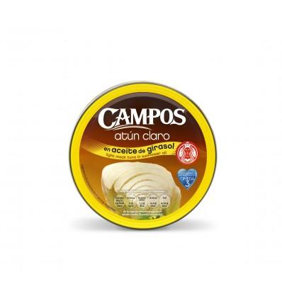 Tuna Campos Claro 1 Kgrs