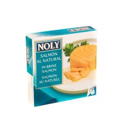 Saumon Noly Naturel Ol-120 111 Grs