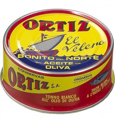 Bonito Ortiz Huile Ol-120 Grs